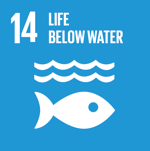 UNDP Sustainable Development Goal # 14 Life Below Water