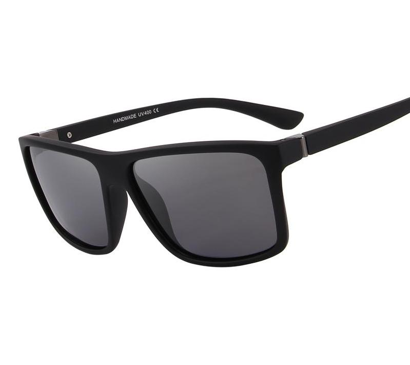 Men Polarized Sunglasses 100% UV Protection S'8225 Mens Sunglasses - Ecodesignstore
