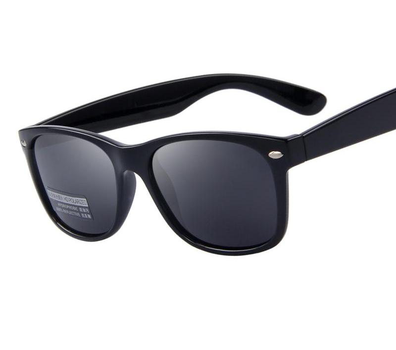 Men's Classic Retro Rivet Polarized Sunglasses UV400 Mens Sunglasses - Ecodesignstore
