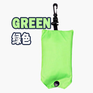 Environment Eco-friendly Folding Reusable Bag  - Ecodesignstore