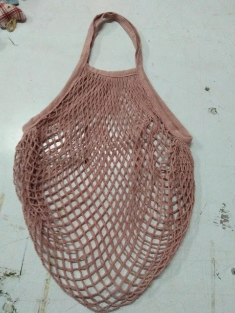 Reusable Fruit Shopping String Net Bag  - Ecodesignstore