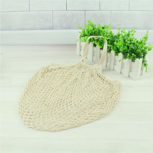 Brand NEW 1PC Reusable String Shopping Grocery Bag  - Ecodesignstore