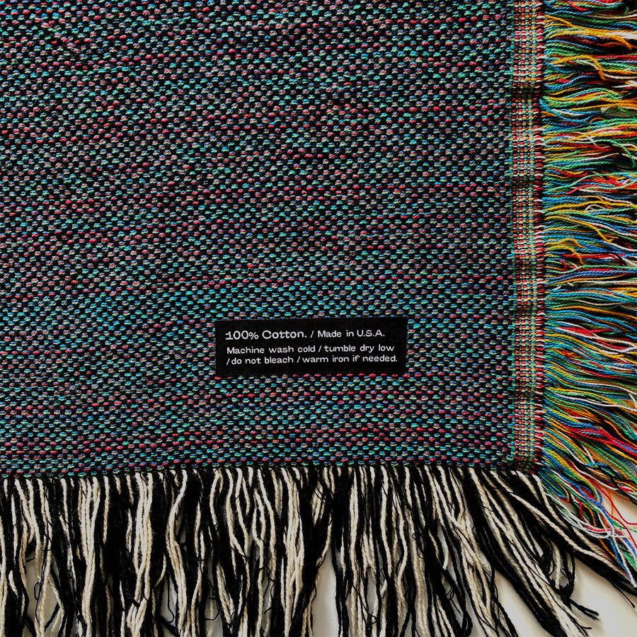 Patata - Throw Blanket