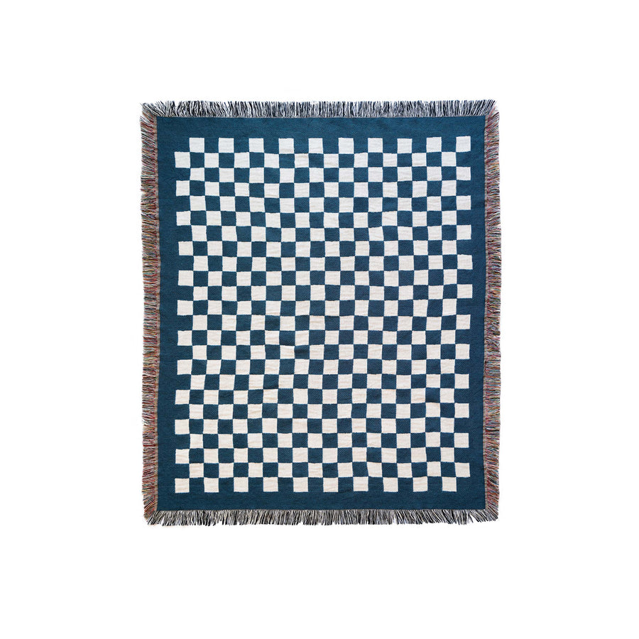 Sail - Throw Blanket