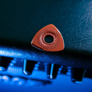 NEW AXE SERIES MIX (Smooth-Edge) 9 Picks