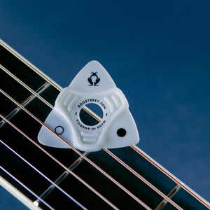 LEAP Series Rhythm- Ergonomic Guitar Pick