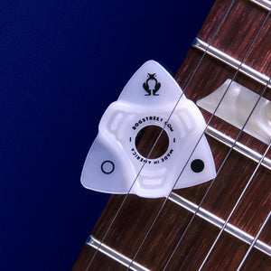 Lead Model | LEAP Series 3-Sided Ergonomic Pick