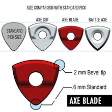 Load image into Gallery viewer, AXE SERIES MIXED 6-PACK