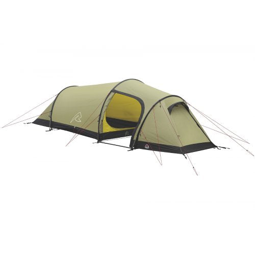 Robens Voyager 2EX tunnel tent green tunnel tent