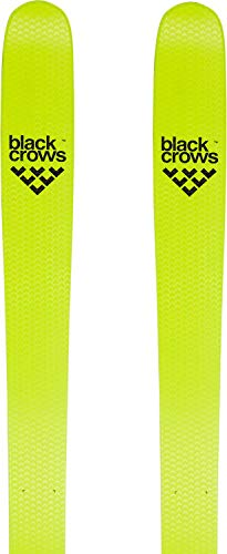 Black Crows Orb Freebird 19/20 Backcountry Skis (166cm - Yellow)