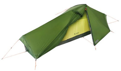 Vaude Men's Lizard GUL Tent-Green, One Size/1 Person