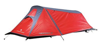 Ferrino Lightent 2 Tent, Red, 2-Person