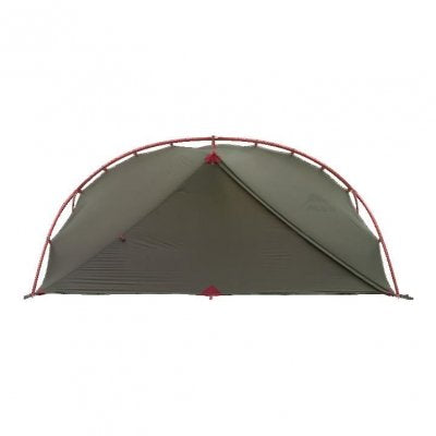 Msr Hubba Tour 2 Tent green 2019 tube tent