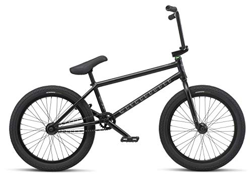 "We The People Trust CS BMX Bike 20"" Matt Black"