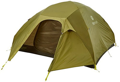 Marmot  Vapor Unisex Outdoor Dome Tent available in Green - 2 Persons