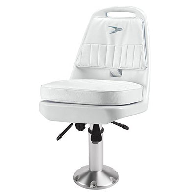 "Wise 8WD013 12 710 Pilot Chair With Mainstay 2 3/8"" Pedestal"