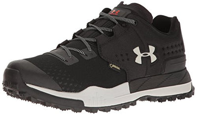 Under Armour Newell Ridge Low GTX Hiking Boots - AW17-9 Black