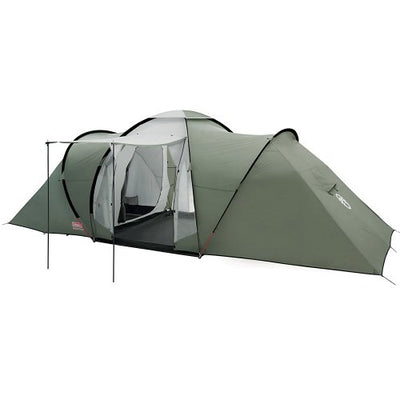 Coleman Ridgline 6+ Tent - 6 Person, Green