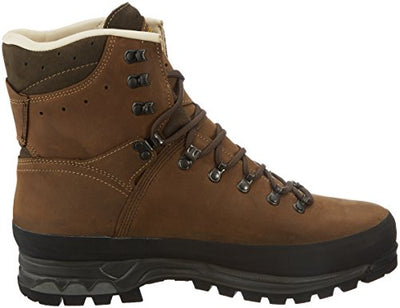 MEINDL Island Mfs Active, Men's High Rise Hiking Shoes, Brown, 11 UK (46 EU)