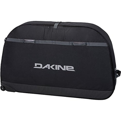 Dakine - Unisex Bike Roller Backpack, O/S, Black