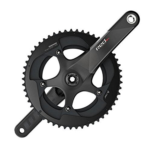 SRAM Red Crankset - BB30, 165 mm, 52t-36t