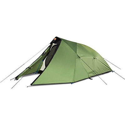 Wild Country Unisex's Trisar 3 Tent, Green, One size