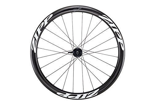 Zipp 302 Carbon Clincher Disc Brake 176D Rear Wheel 10/11 Speed Sram Cassette Body, White