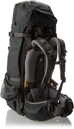 Fjallraven Women's Kajka 65 W Backpack, Forest Green, 76 x 35 x 28 cm, 65 l