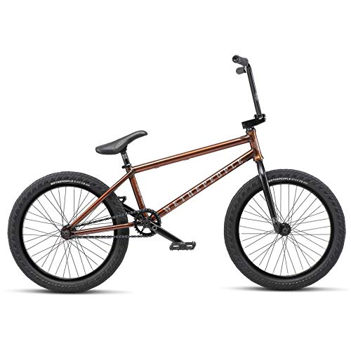 "We The People Revolver BMX Bike 2019 20"" Rootbeer"