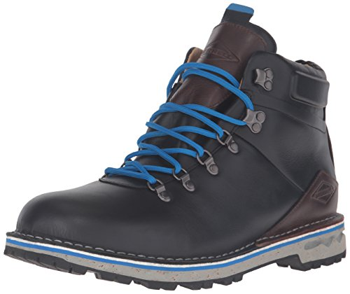 Merrell Men's Sugarbush Waterproof Boot, Black, 7 D(M) UK