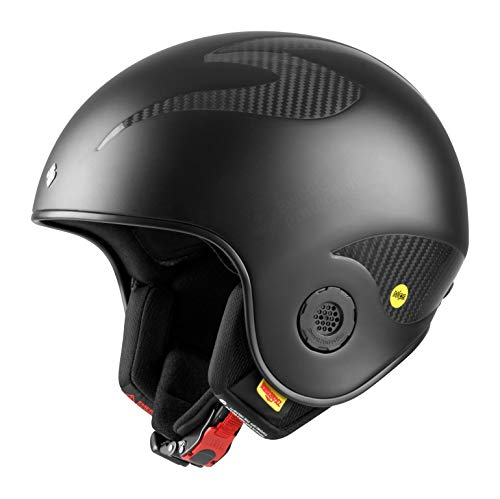 Sweet Protection Volata WC Carbon MIPS Helmet 2019 Dirt Black M-L