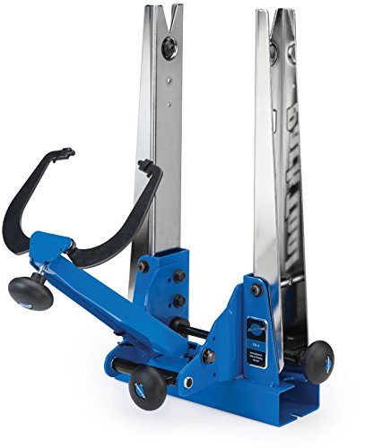 Park Tool TS-4 Professional Wheel Truing Stand Tool