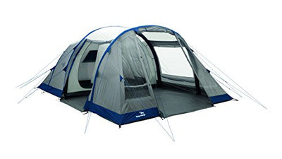 Easycamp Unisex's Tempest 600 Air Tent, Grey, One Size