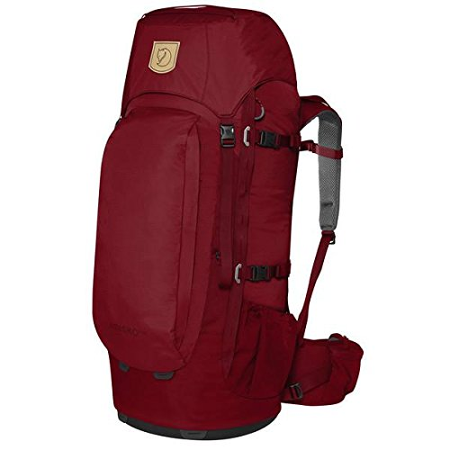 Fjallraven Women's Abisko 65W Backpack, Redwood, 75 x 33 x 35 cm, 65 l