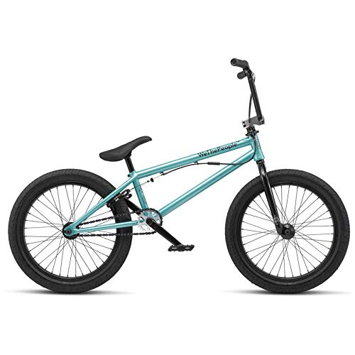 "We The People Versus BMX Bike 20"" Metallic Mint Green"