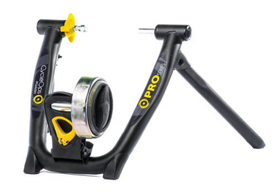 CycleOps Pro Series Super Magneto Trainer (Incl DVD)