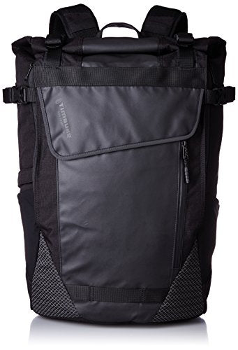 Timbuk2 Especial Tres Cycling Backpack, Black, One Size