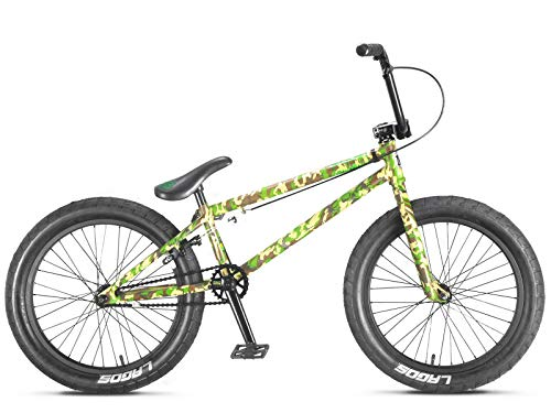 "Mafiabikes Madmain 20"" CAMO Harry Main BMX Bike"