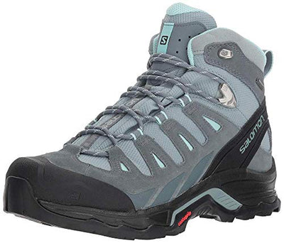Salomon Quest Prime Gore-TEX Women's Walking Boots - SS19-8.5 Blue