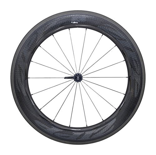 ZIPP 808 NSW Carbon Clincher Front 18 Spokes Impress Graphics, 00.1918.296.000