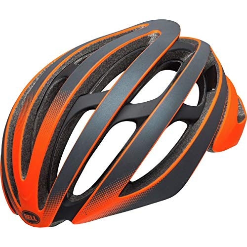 Bell Z20 Ghost MIPS Cycling Helmet - Ghost Matte Orange Reflective Large