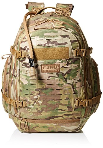 Camelbak 62478 Rubicon 100 Oz/3L Mil Spec Antidote Lr (Multicam) - Multicoloured, N/A