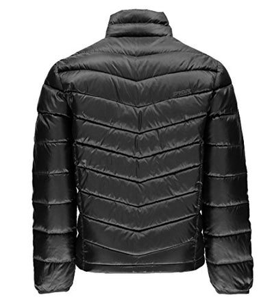 Spyder Pelmo Down Jacket, Polar, X-Large