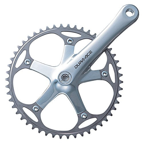 Shimano Crank Chainset D/Ace7710 175mm w/o ring