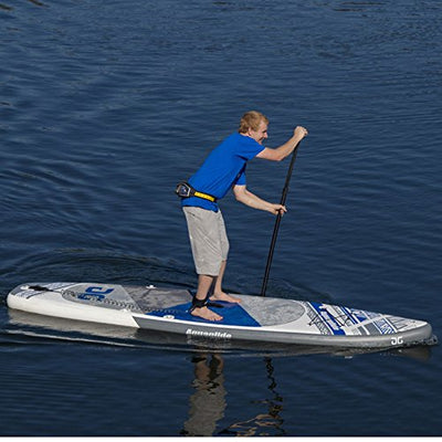 Aquaglide Cascade Pro 11 - aufblasbares SUP/Stand Up Paddelboard