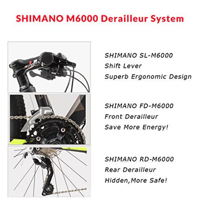 SAVA DECK300 Carbon Fiber Mountain Bike 27.5 Inch Complete Hard Tail MTB Bicycle 30 Speed SHIMANO M610 DEORE