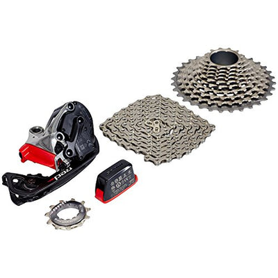 Sram Red ETAP WiFli Upgrade Kit 2017 Component Group