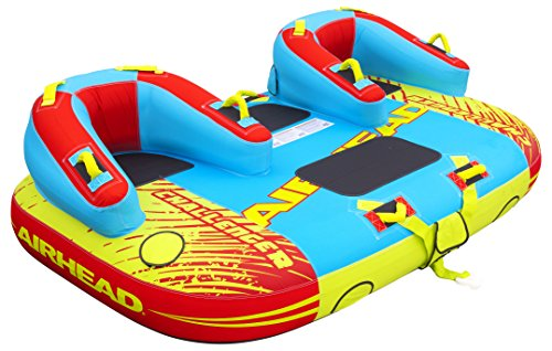 Airhead challenger Inflatable Raft
