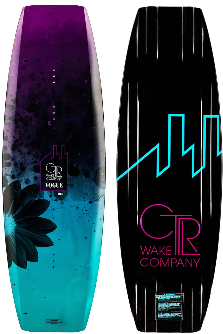 CTRL Vogue Wakeboard Womens