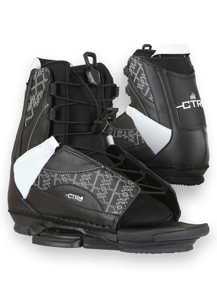 Standard OT Wakeboard Bindings